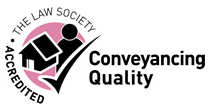 Accredited CQ logo